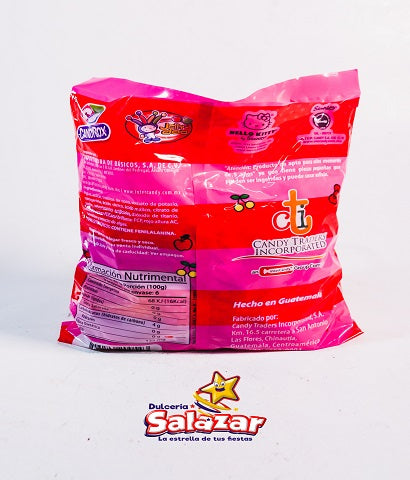 "GELATINA MINI HELLO KITTY B.-600G.-""C/16/40""-PZA-"