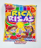 "MINI PALETITA RICA RISAS ALTEÑO -B.-800 G- ""C/16/200"""