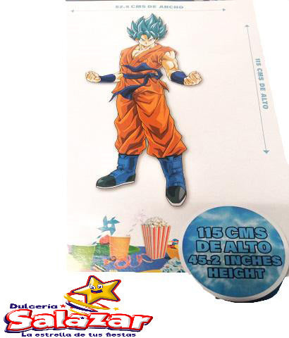 "ADORNO MOVIL GRANMARK DRAGON BALL ""P/6/1"""