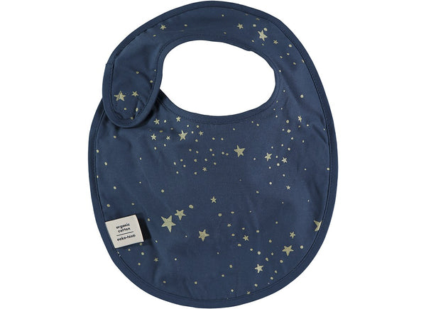 BAVOIR CANDY - GOLD STELLA / NIGHT BLUE