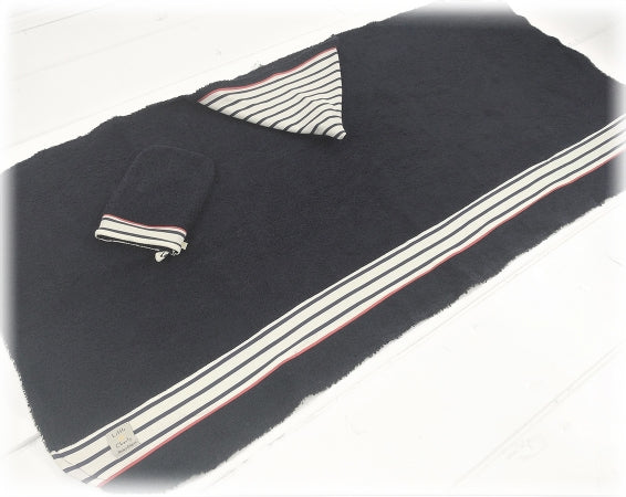 CAPE DE BAIN JUNIOR SAILOR
