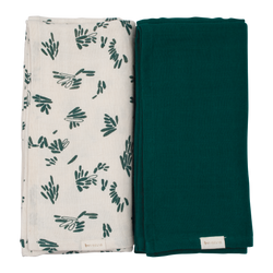 LANGES FOREST FLOOR - PACK DE 2
