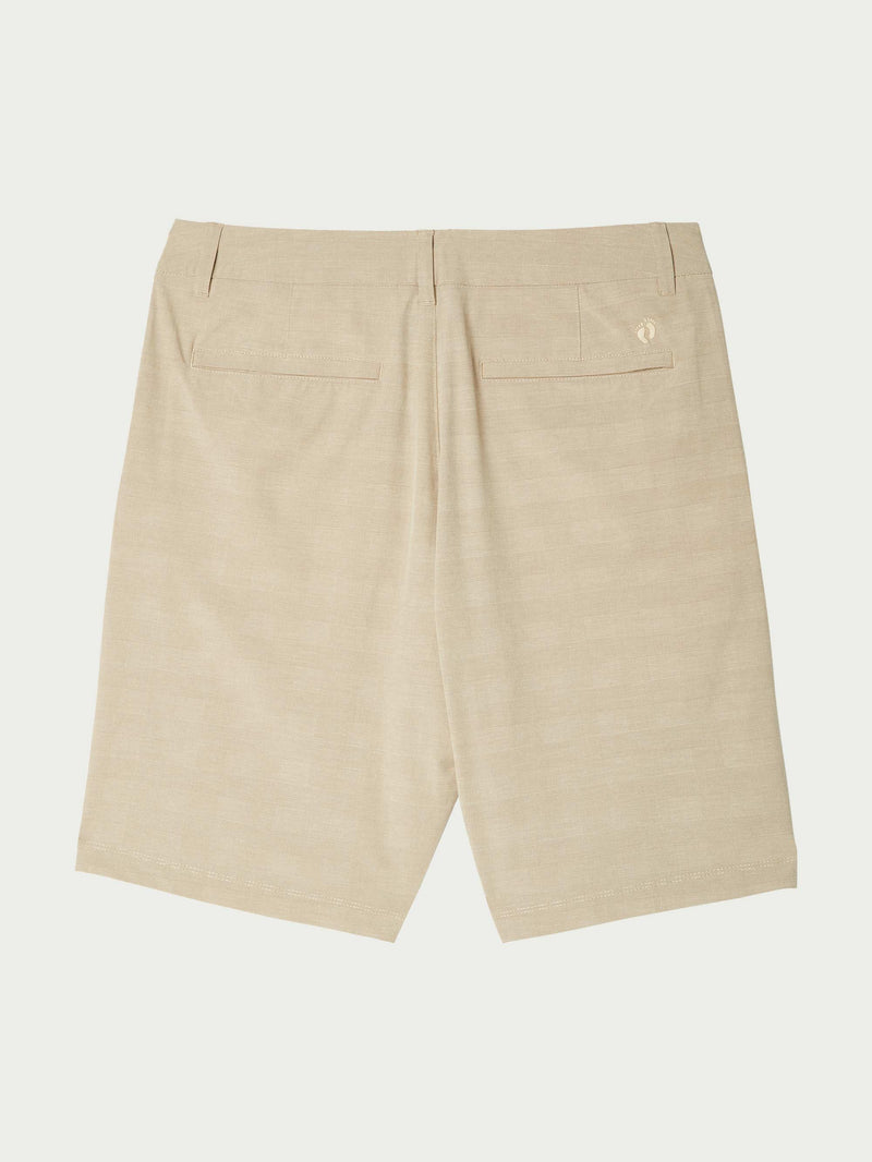 "Wave Crush 21"" Hybrid Shorts"