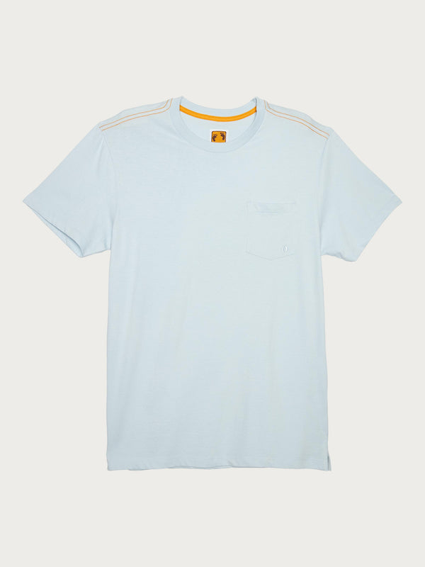CODIE POCKET TEE