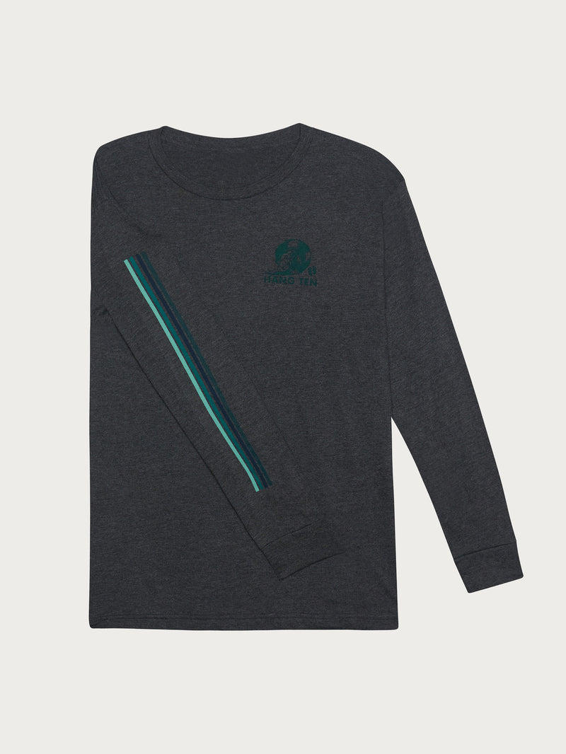 Grand Prix Long Sleeve Tee