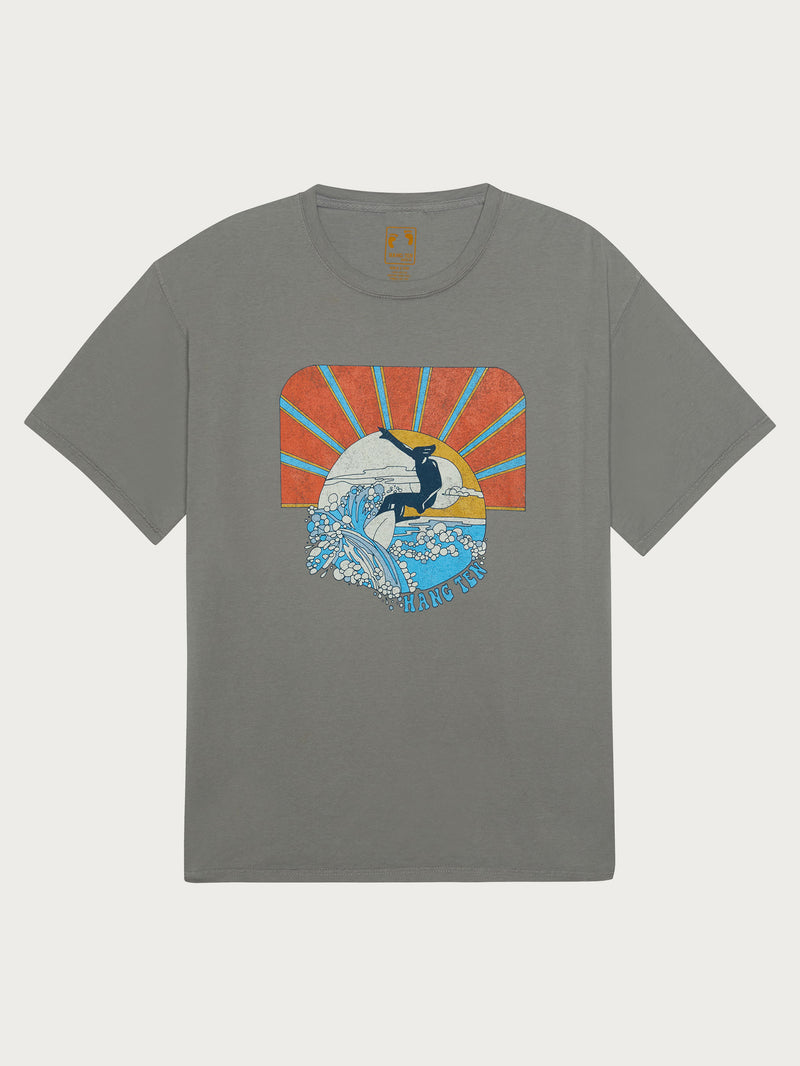 Horizon Surf Tee