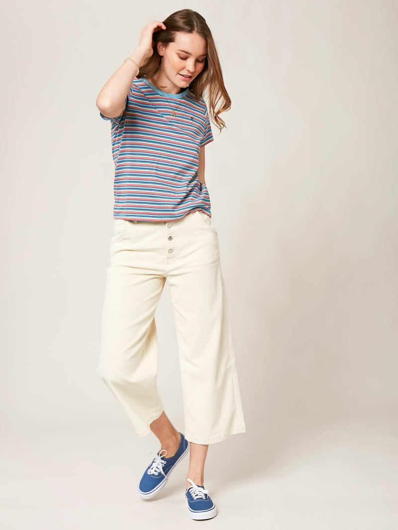 Jackie Crop Pants