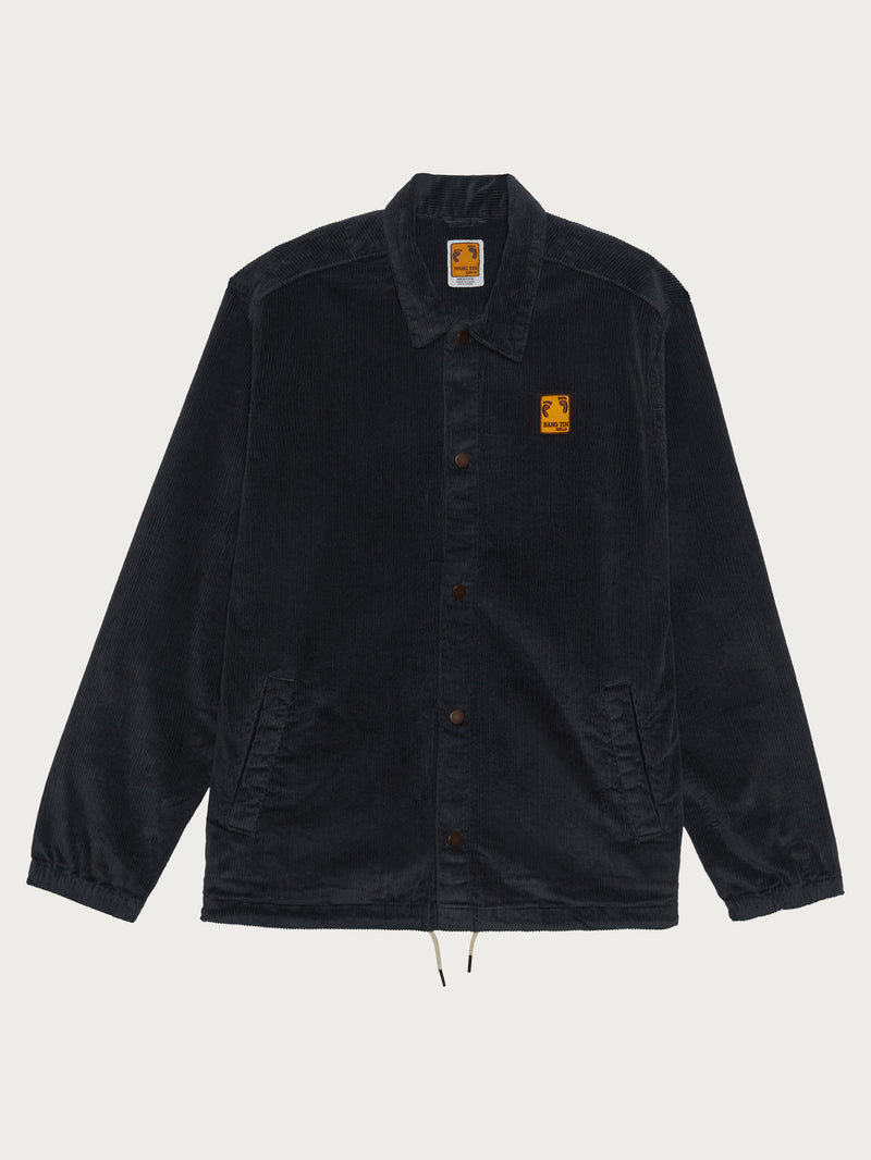 Jasper Coaches Jacket