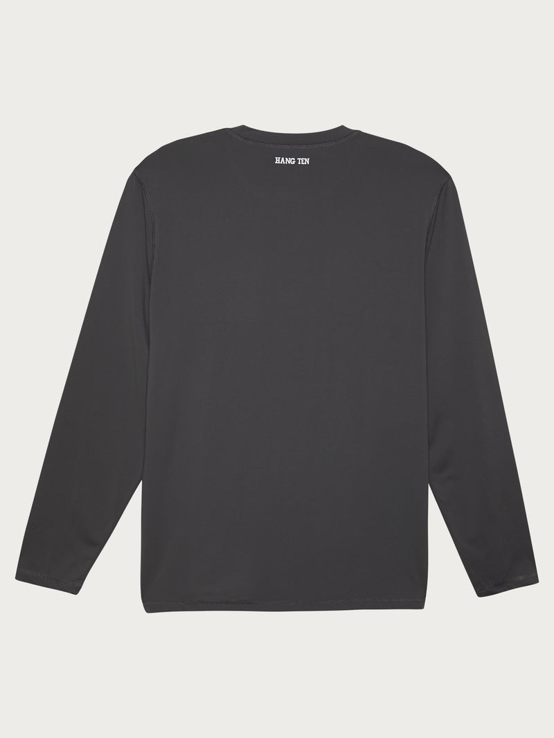Jim Long Sleeve Sun Tee