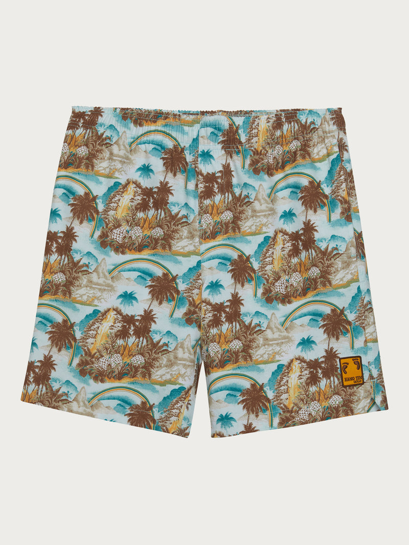 Ken Volley Boardshorts