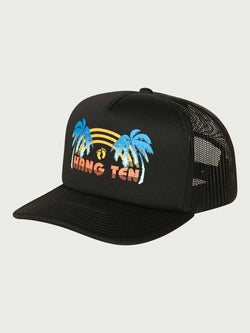 Palm Retro Hat