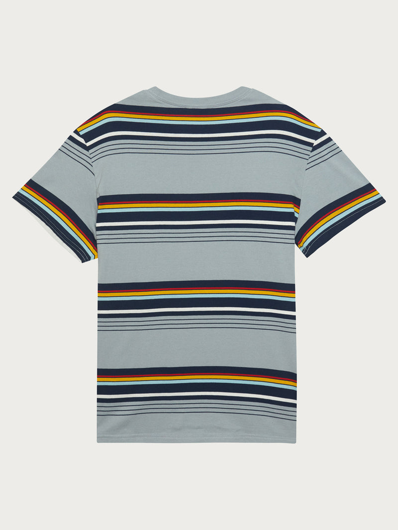 Radical Stripe Top