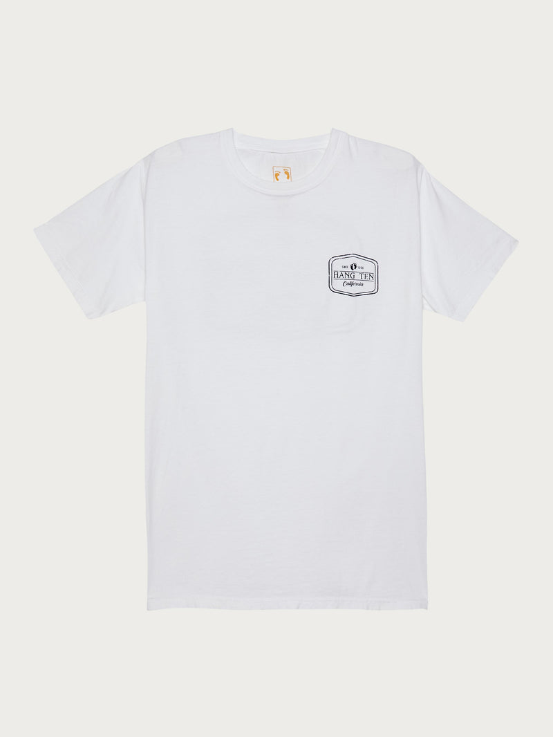 Salt Of The Earth Tee