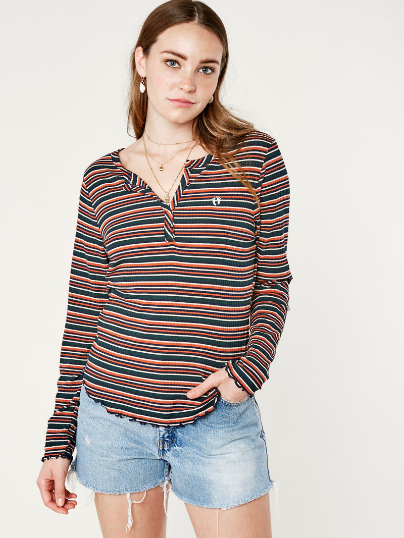 Sammy Top - Womens