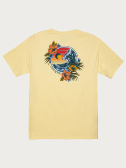 Sunset Peak Tee