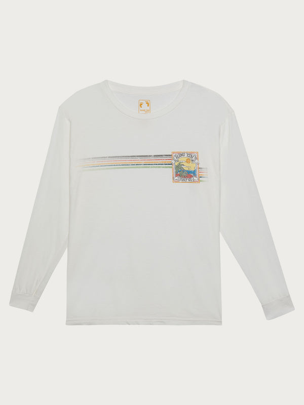 Surf Co Long Sleeve Tee