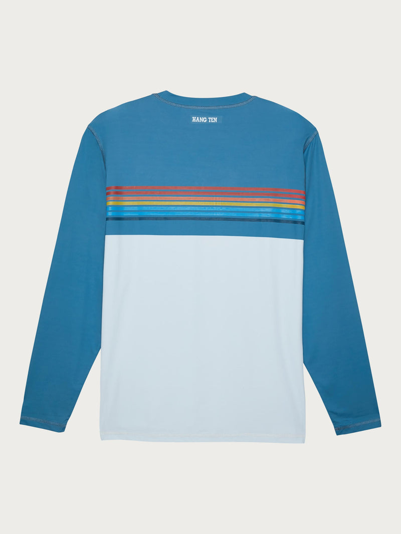 Tom Long Sleeve Sun Tee