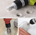 Ceramic Flower Pot Hole Drilling Set