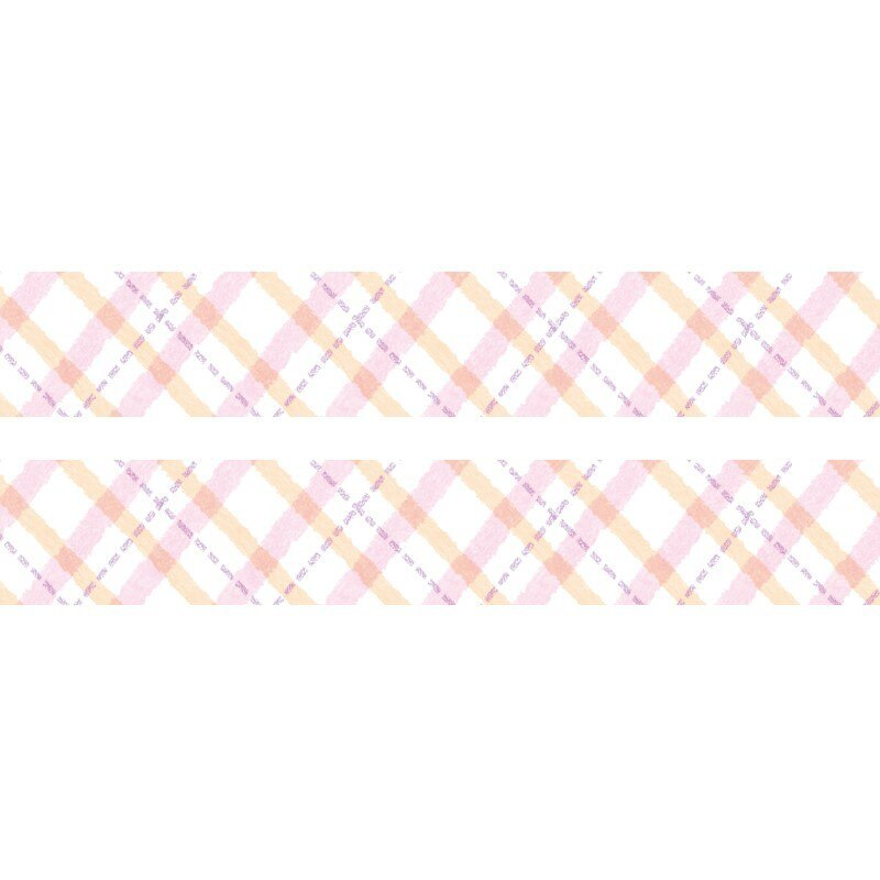 Bubble Tea Washi Tapes