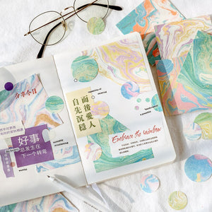 All Things Pretty Decorative Papers