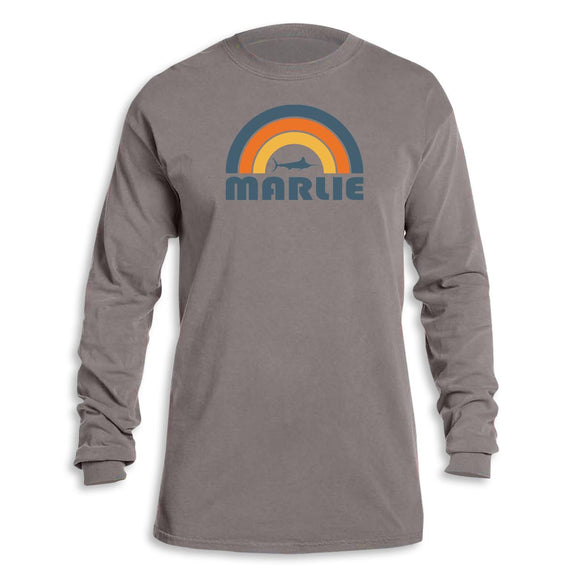 Concrete Marlie Sun Long Sleeve T-shirt