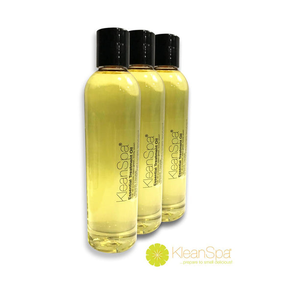 Klean Spa Oils