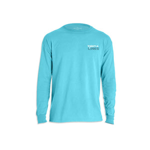 Tight Lines Long Sleeve T-Shirt