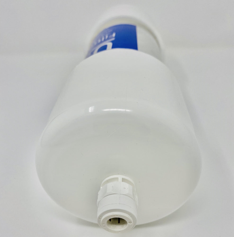 Countertop Water Filter System USA-50 (Replaces NSA Model 50C*)