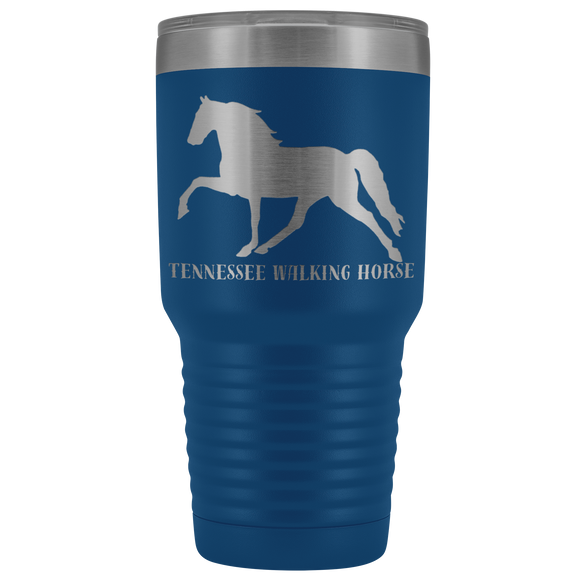 Tennessee Walking Horse (Pleasure) 30 Ounce Vacuum Tumbler