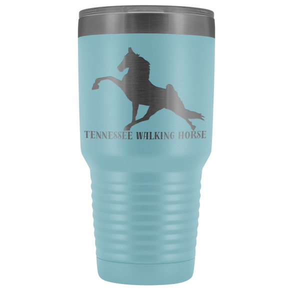 Tennessee Walking Horse Performance 30 Ounce Vacuum Tumbler