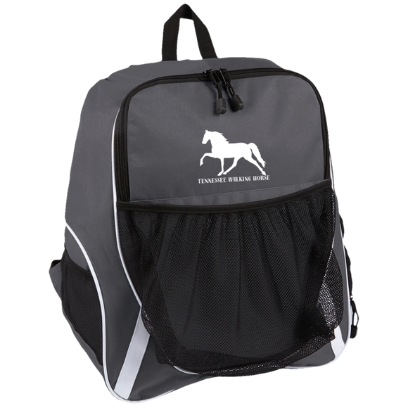 Tennessee Walking Horse (Pleasure) with letters TT104 Equipment Bag