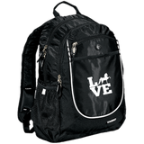 Love (Saddlebred) - Copy 711140 Rugged Bookbag