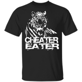 CHEATER EATER (WHITE) (10 STYLES) all black