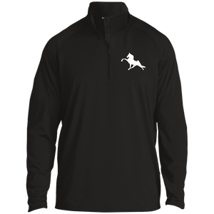 Tennessee Walking Horse (Performance) ST850 Sport-Tek 1/2 Zip Raglan Performance Pullover