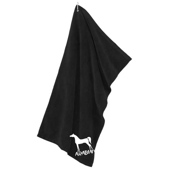 Arabian TW530 Microfiber Golf Towel