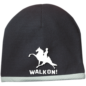 Walk On STC15 Performance Knit Cap