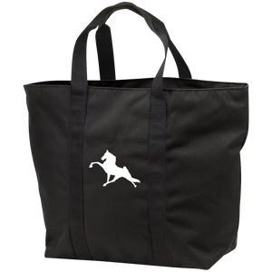Tennessee Walking Horse (Performance) B5000 All Purpose Tote Bag