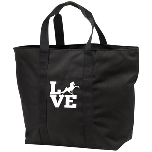 Love (TWH Performance) B5000 All Purpose Tote Bag