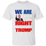 TWH OWNERS FOR TRUMP G500 5.3 oz. T-Shirt