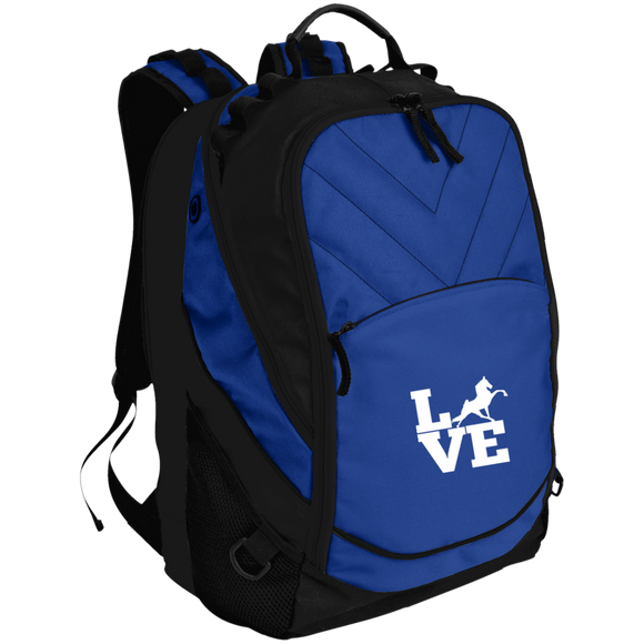 Love (TWH Performance) BG100 Laptop Computer Backpack