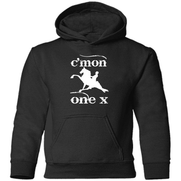 Cmon One X CAR78TH Precious Cargo Toddler Pullover Hoodie