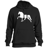 Tennessee Walking Horse (Pleasure) ST254 Sport-Tek Pullover Hoodie