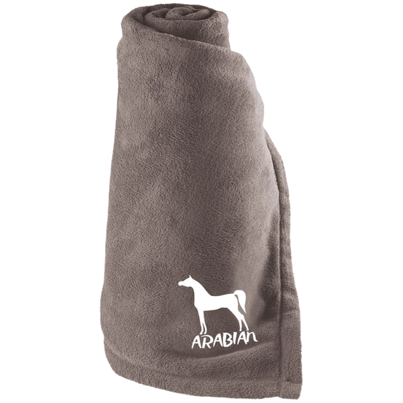 Arabian 223856 Large Fleece Blanket