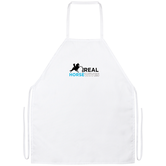 THE REAL HORSE WIVES Apron
