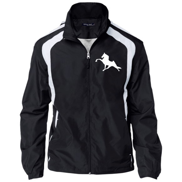 Tennessee Walking Horse (Performance) JST60 Sport-Tek Jersey-Lined Jacket