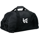 Love (TWH Pleasure) BG980 Basic Large-Sized Duffel Bag