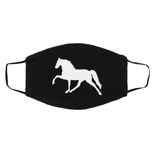 Tennessee Walking Horse (Pleasure) FMA Med/Lg Face Mask