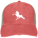 Tennessee Walking Horse (Performance) OL102 Ollie Cap