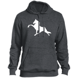Tennessee Walking Horse (Performance) TST254 Sport-Tek Tall Pullover Hoodie