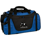 SPOTTED SADDLE HORSE BG1050 Medium Color Block Gear Bag